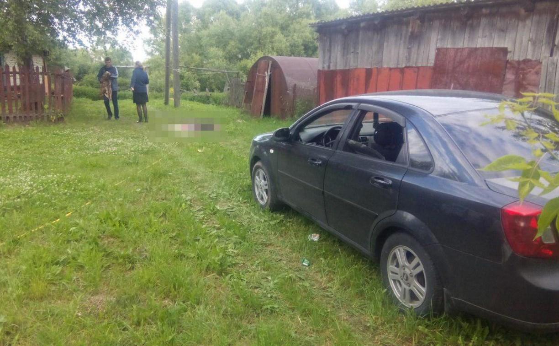 В Богородицке осудили водителя, который насмерть задавил свою бабушку