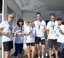 «Балтика 0» освежит участников Майского онлайн-пробега