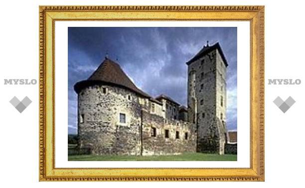 В чешском замке Шмихов 30 апреля пройдет слет ведьм