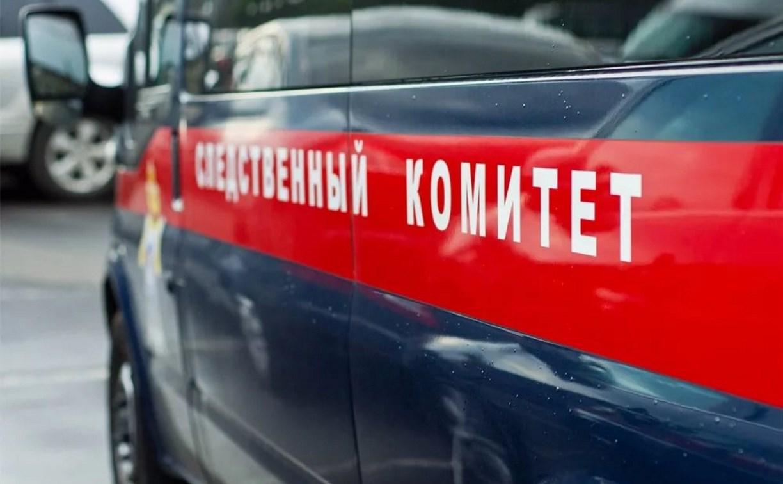 В квартире на ул. Вересаева в Туле обнаружен труп женщины