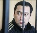 Шералиев: «С 2006 года я пил водку утром, в обед и вечером»