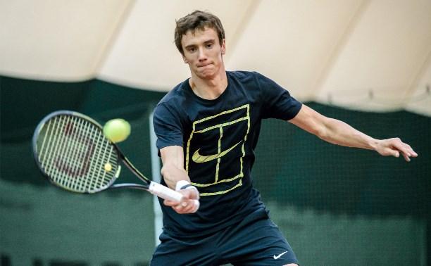 Тульский теннисист Андрей Кузнецов пробился в основную сетку турнира в Роттердаме
