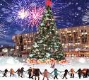 На площади Ленина в Туле сделают искусственный каток