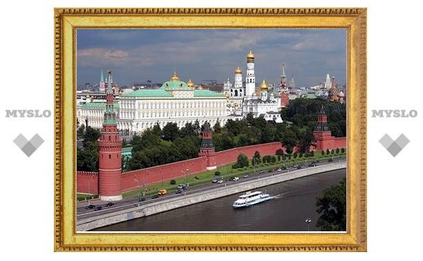 Часть Тульской области могут присоединить к Москве