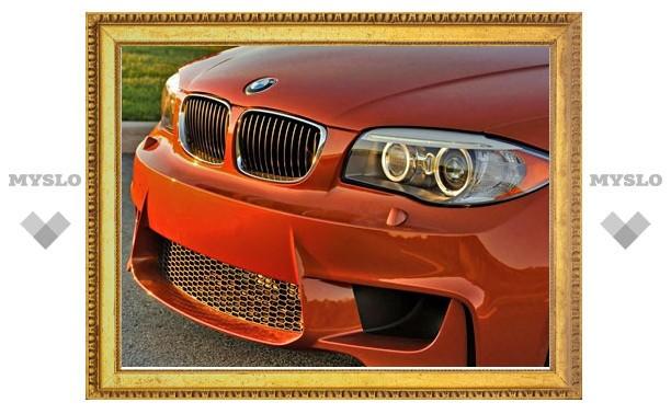 Купе и кабриолеты BMW 1-й и 3-й серий переименуют