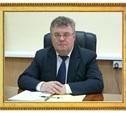 Глава Заречья покинул свой пост