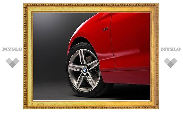 BMW представил новую «копейку»