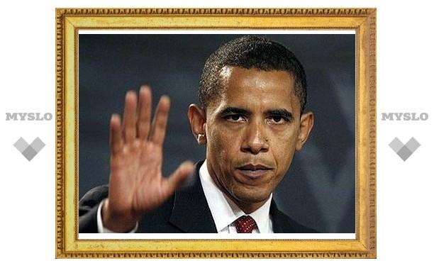 Обама напишет предисловие к дневникам Нельсона Манделы