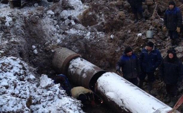 Прокуратура начала проверку по аварии в Пролетарском районе