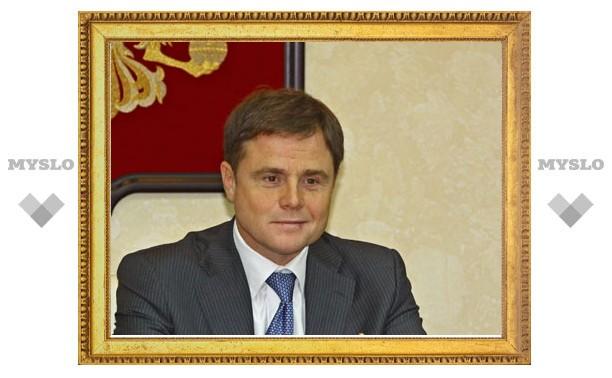 Владимир Груздев примет участие в «Строительстве-2011»