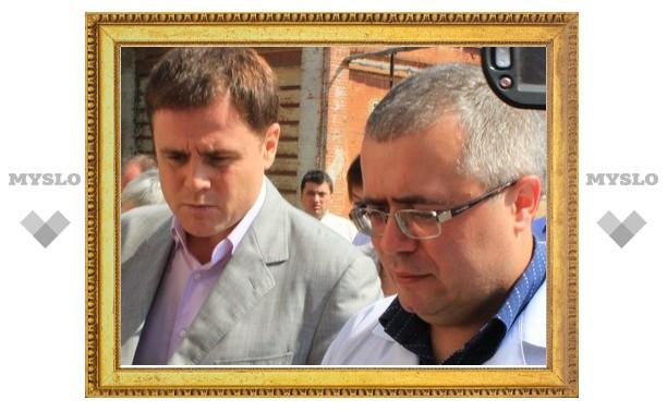 На реконструкцию больницы им. Ваныкина выделено 220 млн рублей