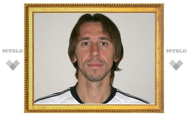 Капитаном обновленного «Арсенала» с тренером Аленичевым будет игрок из Тулы