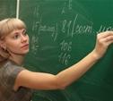 Средний доход тульского учителя за I квартал 2013 года - 20932,9 рубля