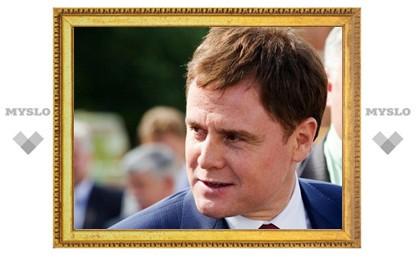Тульский губернатор - в лидерах по информационной открытости