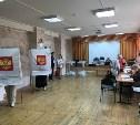 Выборы в Тульской области: Явка на 12.00 составила 13,4%
