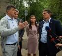 Евгений Авилов и Анастасия Дементьева: «Мы должны обеспечивать тулякам высокое качество жизни»