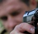 Пьяный молодой человек расстрелял из пневматического пистолета подростка