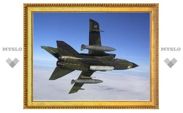 ВВС Германии предложили задействовать для бомбежек талибов