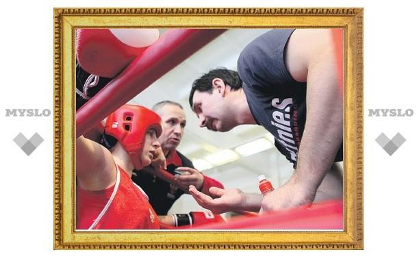Тулячка Светлана Хильченко стала лучшей на турнире по боксу