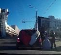 В Белоруссии сыграли «косплей» по мотивам знаменитой драки тульских молодожёнов