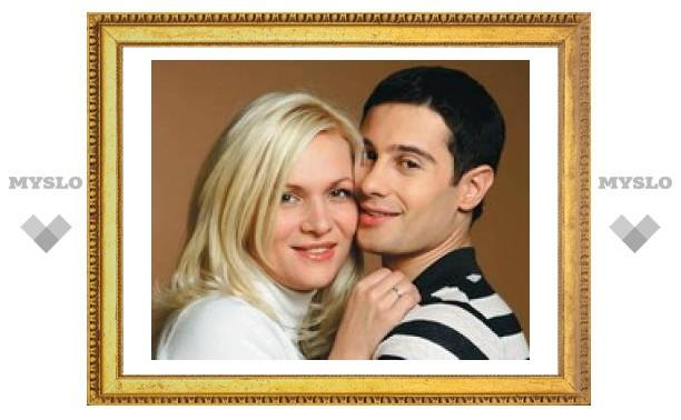 Макарский и Морозова показали тулякам вечную любовь