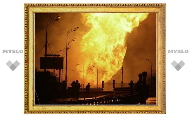 В Мексике в результате взрыва на нефтепроводе погибли 27 человек