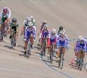 Тульские велогонщики привезли шесть медалей из Омска