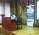 За выборами в Тульской области проследят 1000 наблюдателей