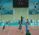 Волейболистки «Тулицы» уступили «Протону» в Казани