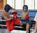 Воспитанники ДЮСШ «Восток» удачно выступили на первенстве ЦФО по кикбоксингу