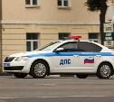 В Туле на ул. Металлургов экипаж ДПС сбил пешехода