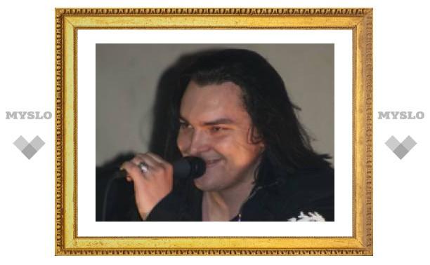 Алексей Горшенев поздравил тулячек с 8 марта (ФОТО)