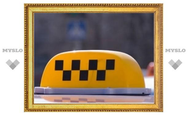 В Тульской области вынесен приговор таксистке, переехавшей свою пассажирку