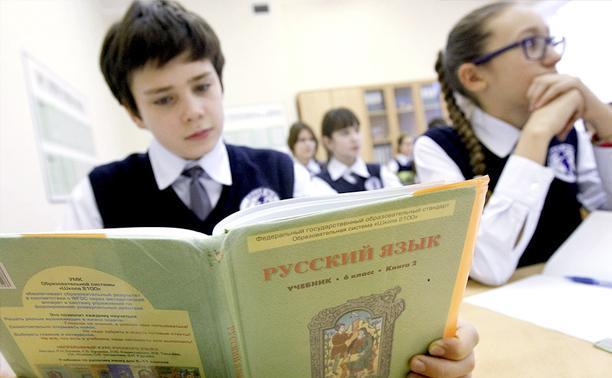 ЛДПР выступает за чистоту русского языка