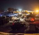 Администрация Тулы: аварийный участок водовода в Пролетарском районе восстановлен