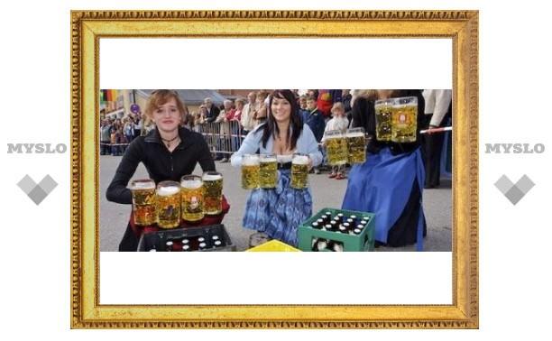 Пиво в Туле подорожает