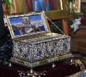 В Тулу привезут Пояс Пресвятой Богородицы