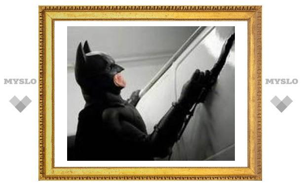 Бэтман отправится спасать Гонконг