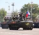 7 мая в Туле на нескольких улицах ограничат движение транспорта