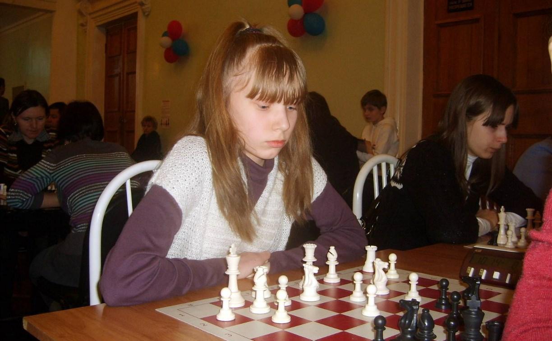 Тульские шахматисты вошли в число лучших в ЦФО