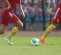 Юные тульские футболисты «Арсенала» победили сверстников из Воронежа