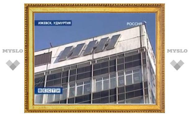 """""""ИжАвто"""" хочет войти в государственный холдинг """"Росавто"""" и погасить долги"""