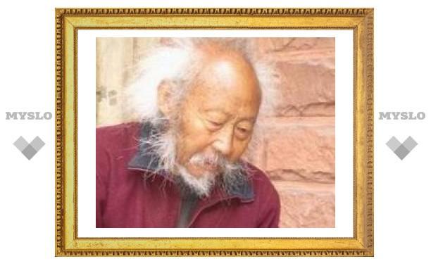 Долгожитель из Китая внезапно начал молодеть