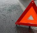 В Новомосковске в аварии пострадал ребенок