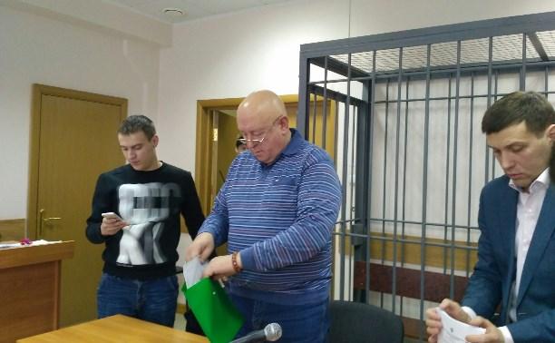Прокурор просит назначить Песенникову исправительные работы