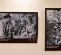 В Тульском музее оружия открылась фотовыставка «Герои на все времена»