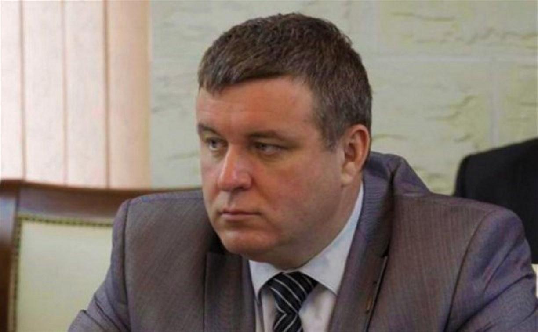 Сегодня дежурный по Туле Илья Беспалов
