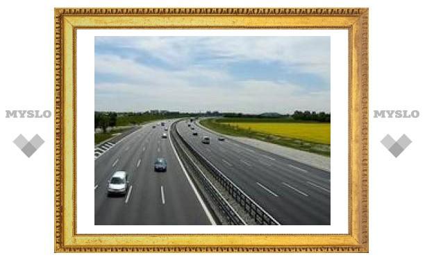 Европейские дороги вывели на чистый рейтинг