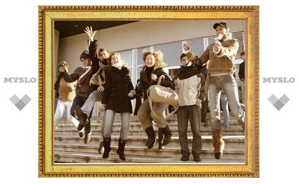 25 января сотовый оператор TELE2 дарит подарки студентам и Татьянам