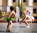 Синоптики обещают тулякам жаркую погоду до середины сентября